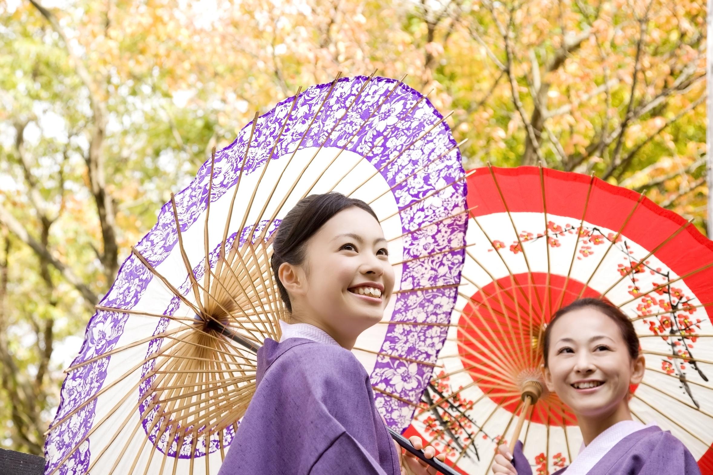 Conférence des ombrelles