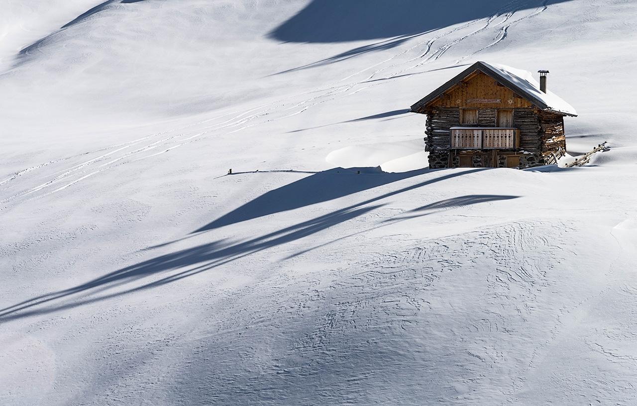Week end de ski